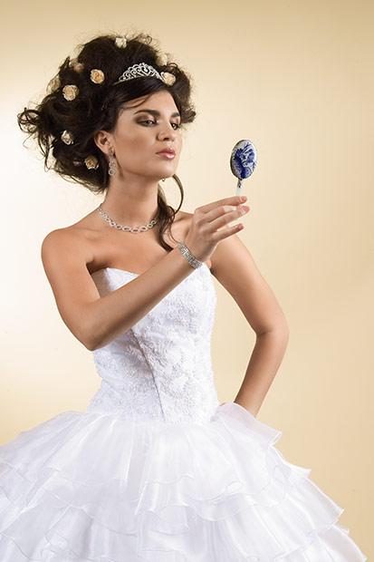 fotografie de moda colectie rochii de mireasa