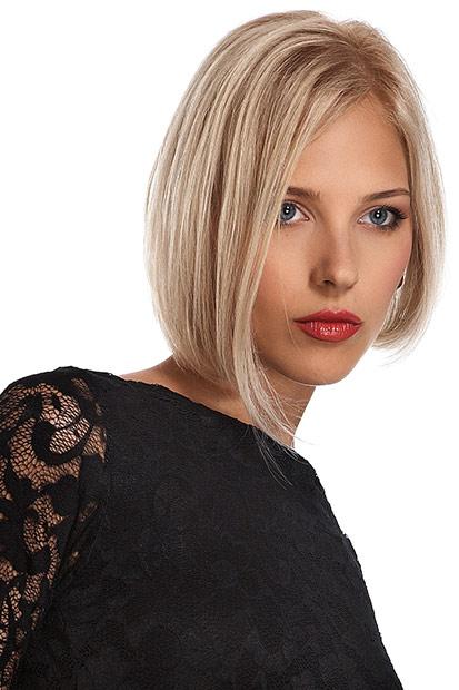 portret blonda