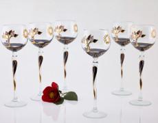 Pahare de sticla