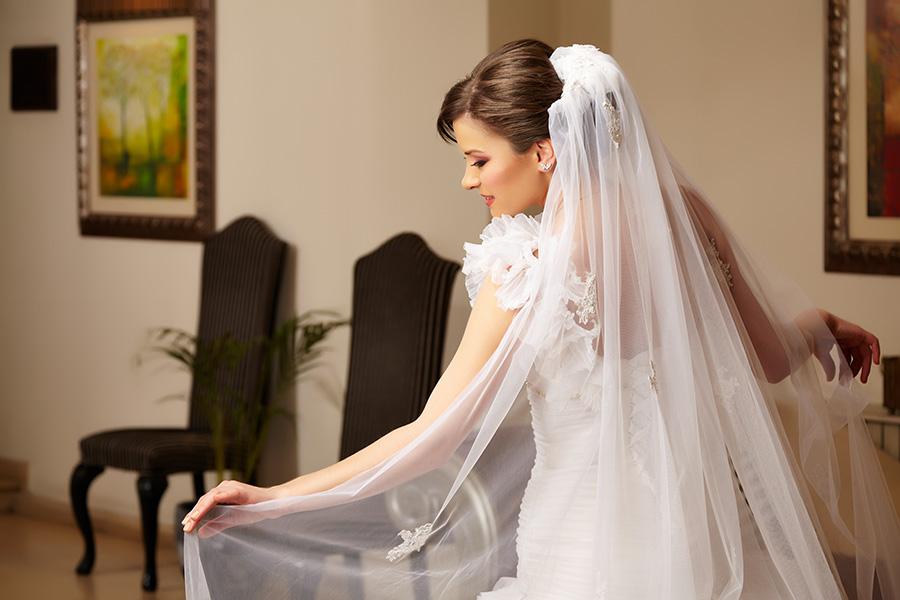 rochie de mireasa din colectia 2013 Ophelia Bridal