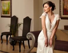Sedinta foto pentru catalog rochii de mireasa