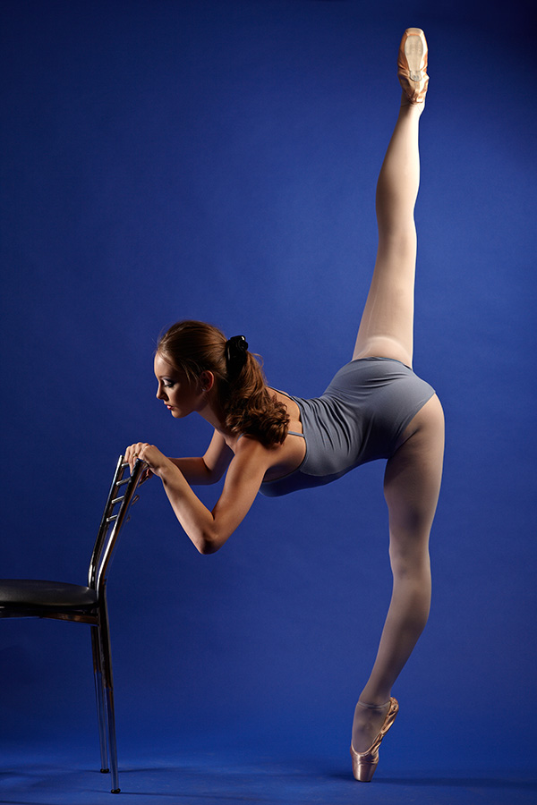 aplecare balerina