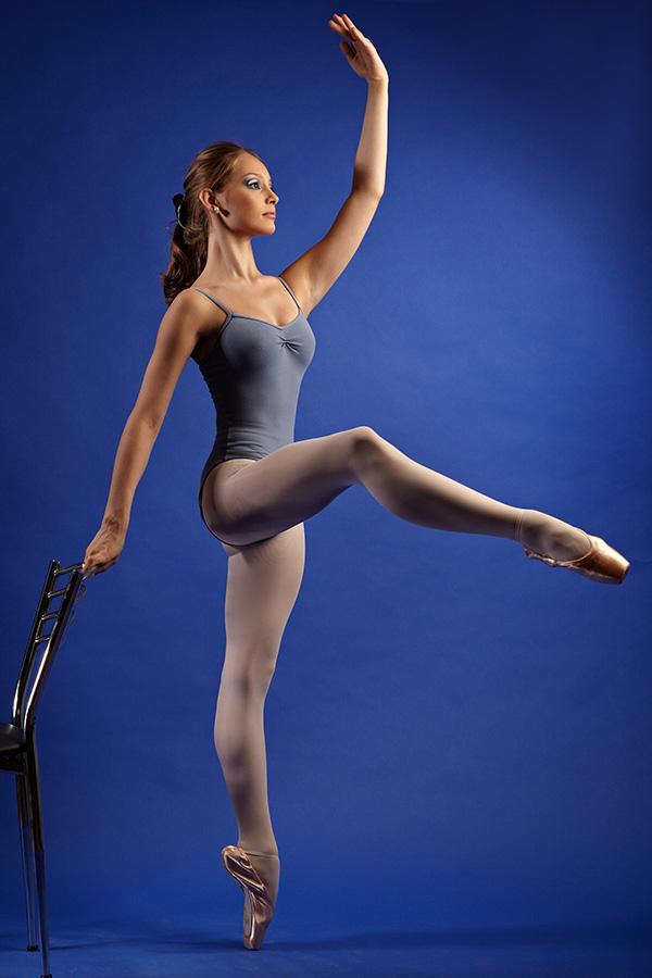 balerina gratioasa