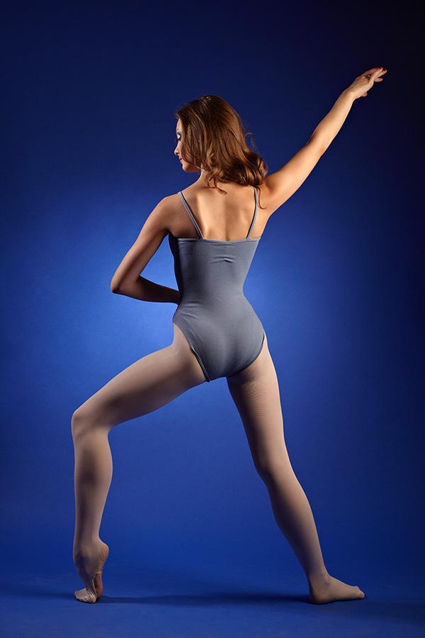 figura de balet