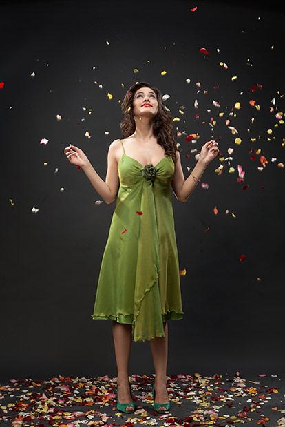 rochie de seara din colectie