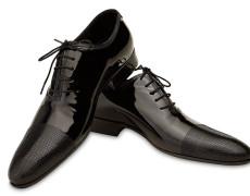 Fotografie de produs – pantofi barbatesti