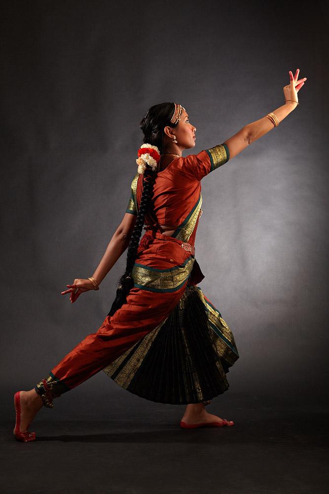 indianca dansand