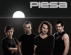 Trupa de rock Piesa